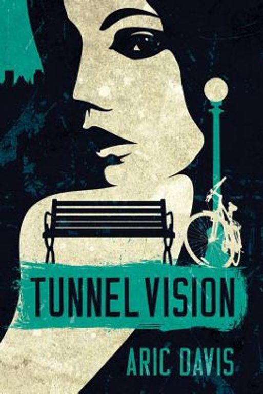 Aric Davis – Tunnel Vision