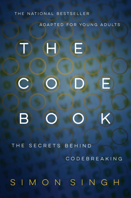 Simon Singh – The Code Book