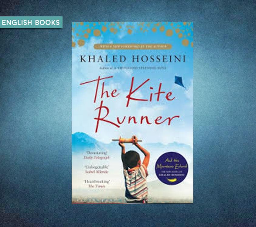 Khaled Hosseini — The Kite Runner