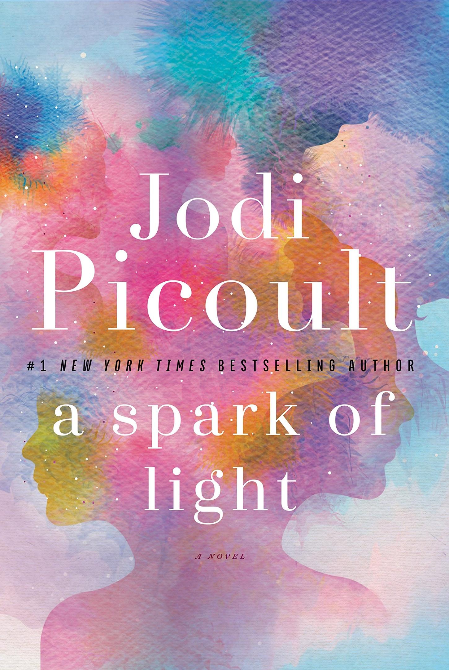 Jodi Picoult – A Spark Of Light
