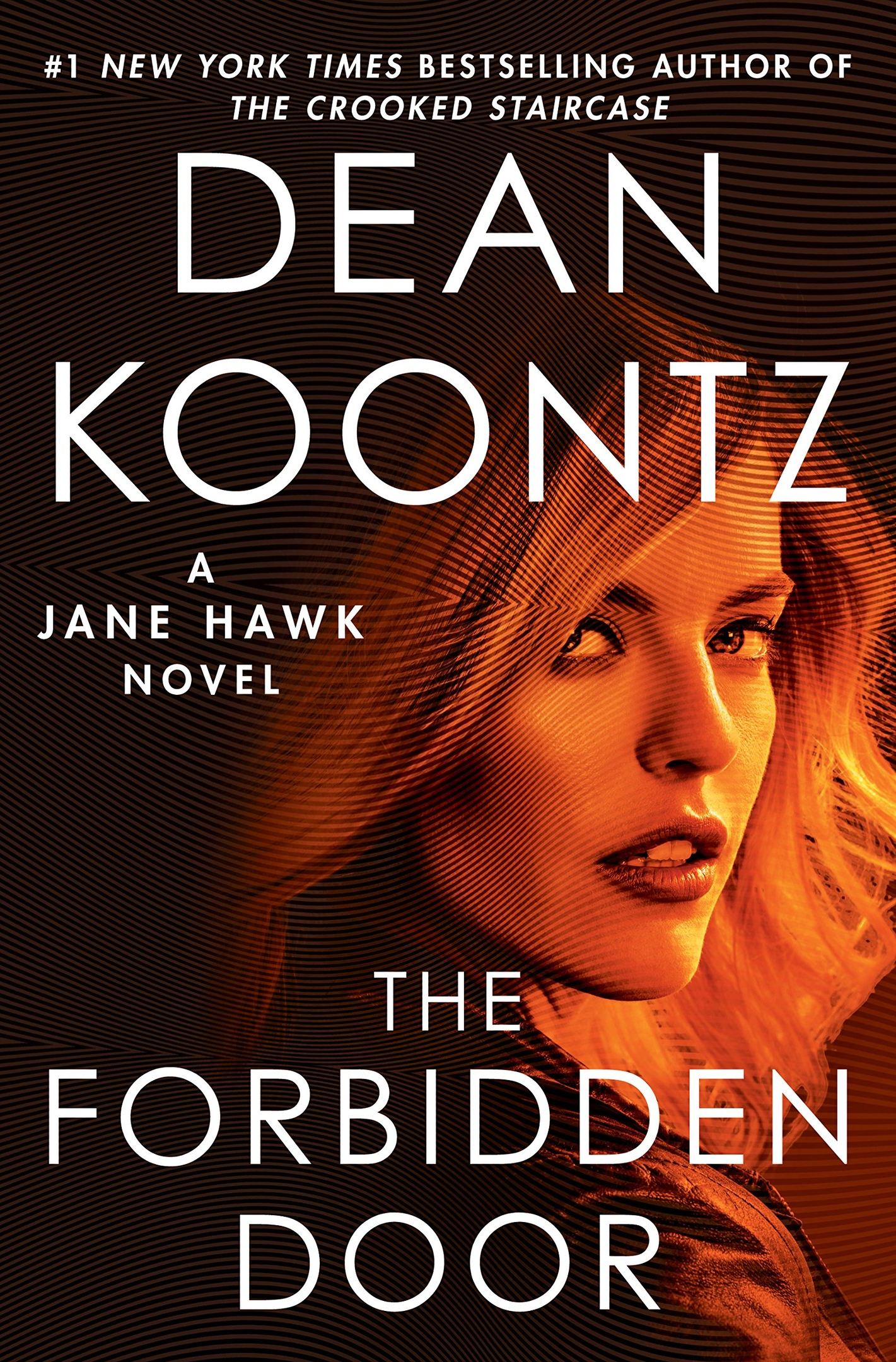 Dean Koontz – The Forbidden Door