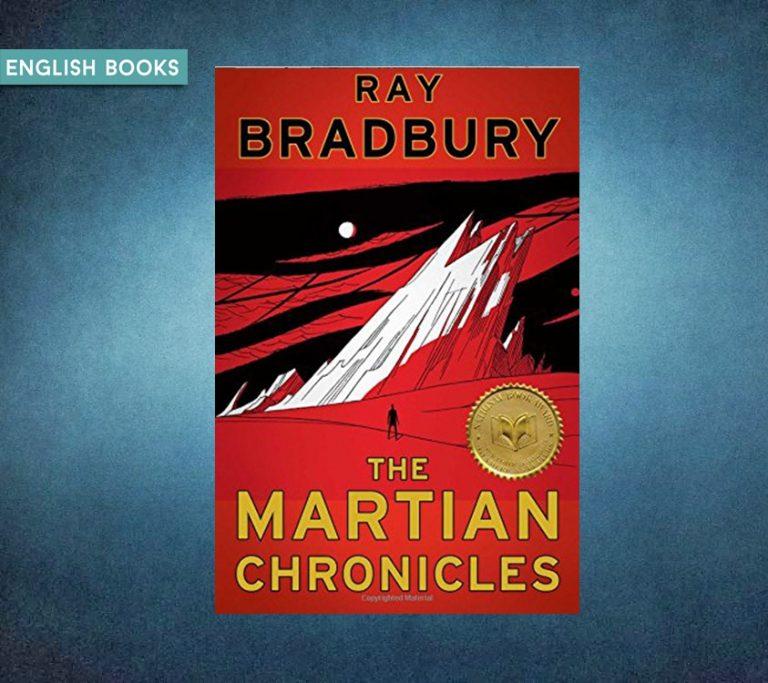 Ray Bradbury — The Martian Chronicles