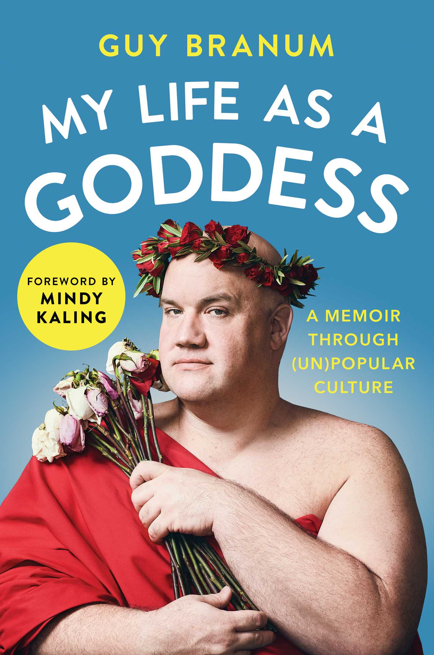 Guy Branum – My Life As A Goddess