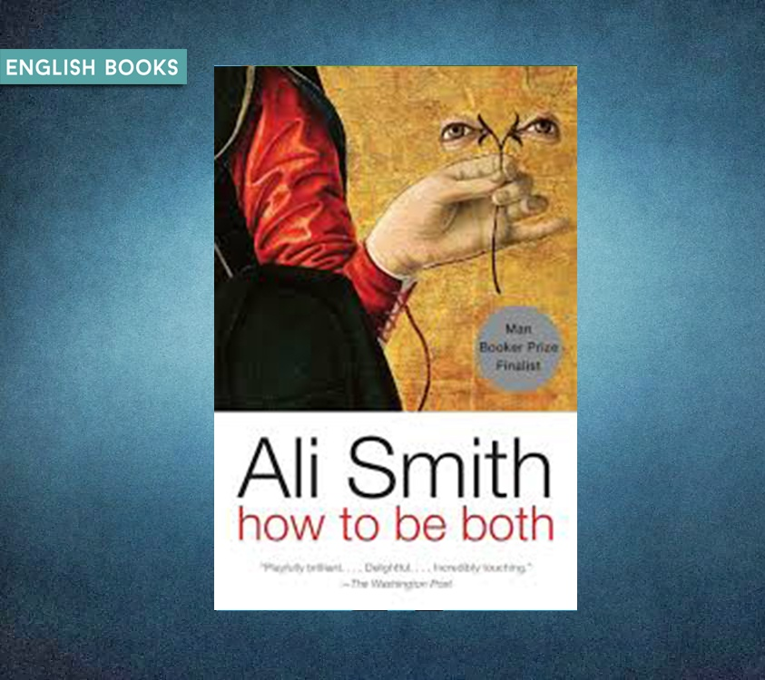 Ali Smith — How To Be Both