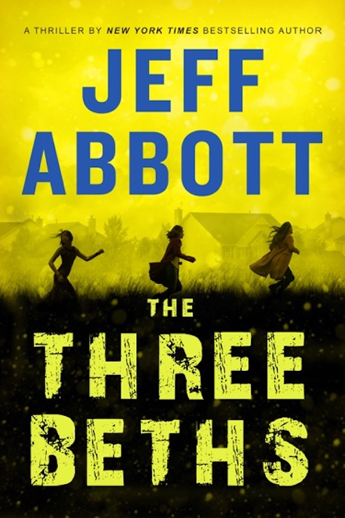 Jeff Abbott – The Three Beths