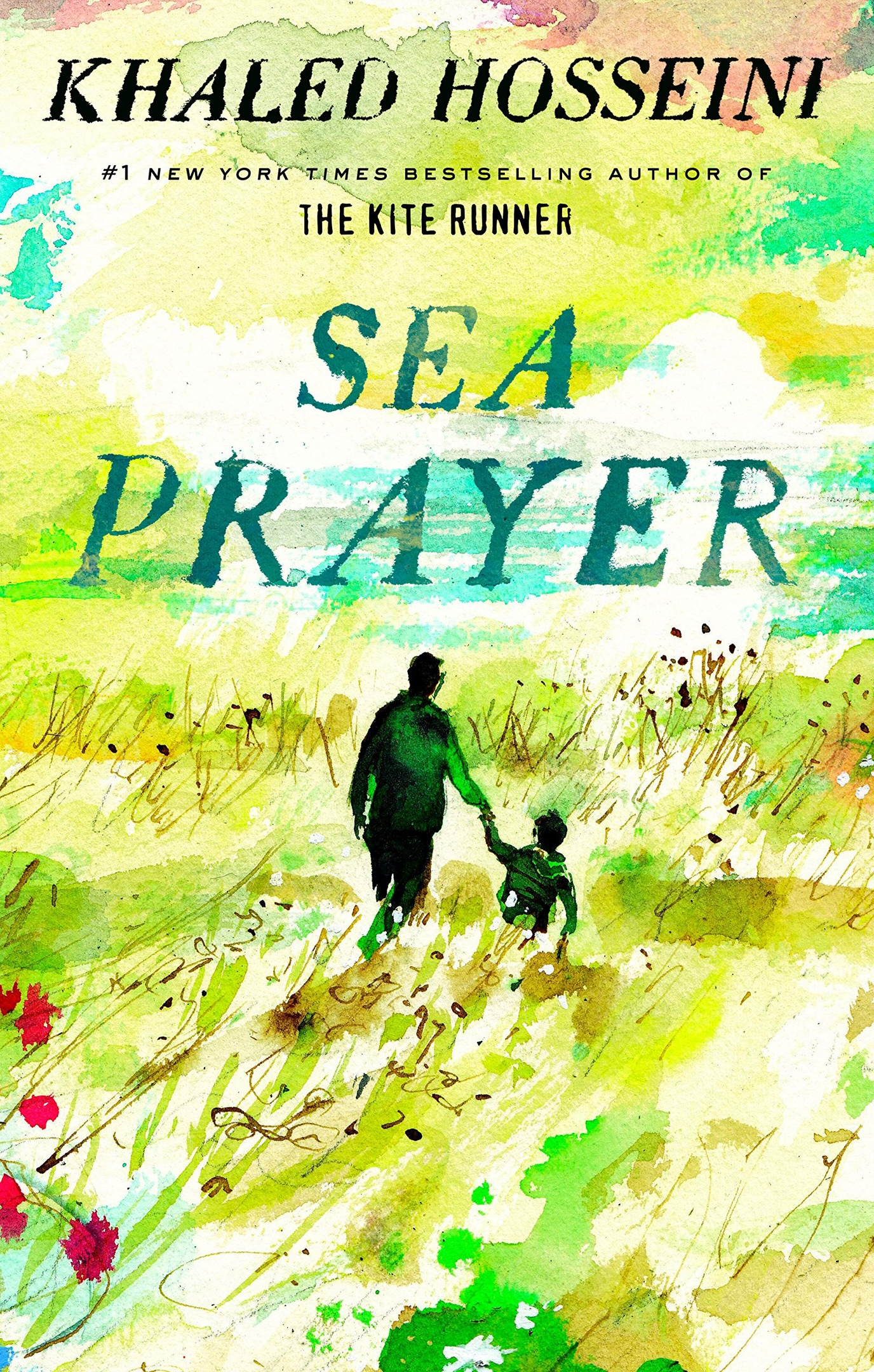Khaled Hosseini – Sea Prayer