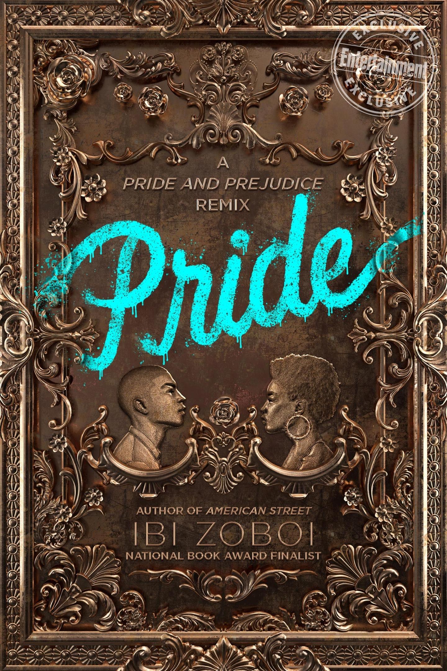 Ibi Zoboi – Pride