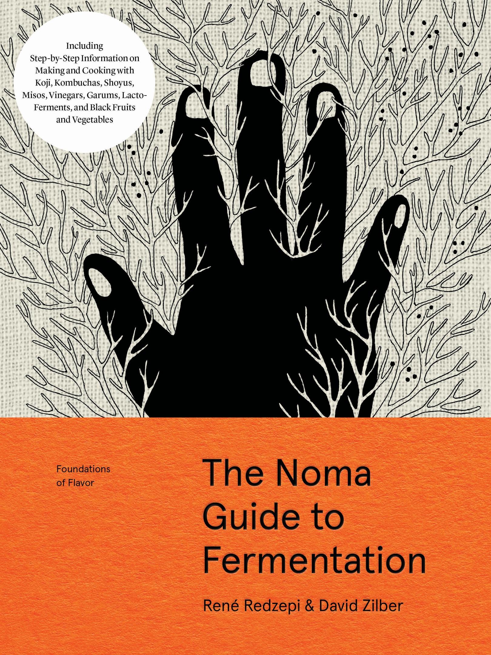 Rene Redzepi – The Noma Guide To Fermentation