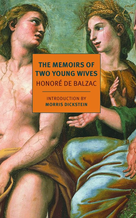 Honore De Balzac – The Memoirs Of Two Young Wives