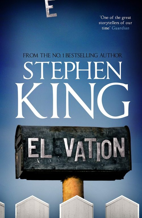 Stephen King – Elevation