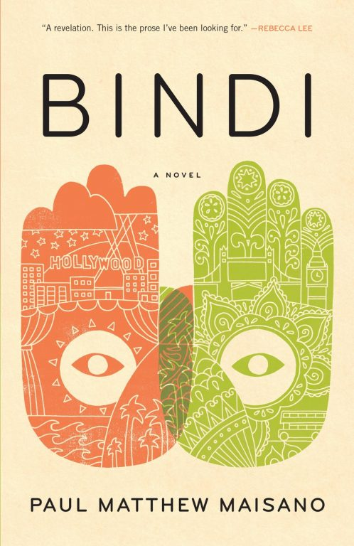 Paul Matthew Maisano – Bindi