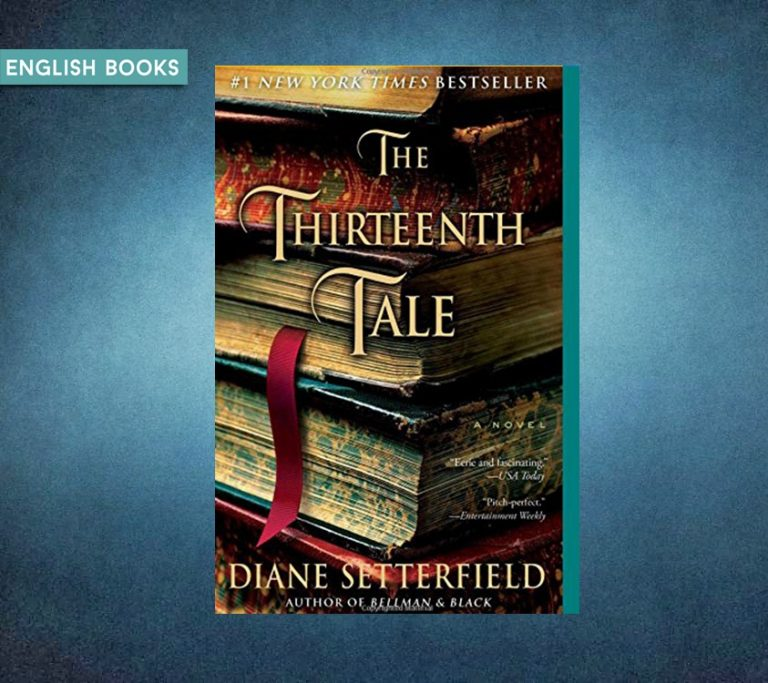 Diane Setterfield — The Thirteenth Tale