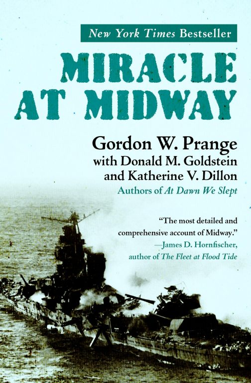 Gordon Prange – Miracle At Midway