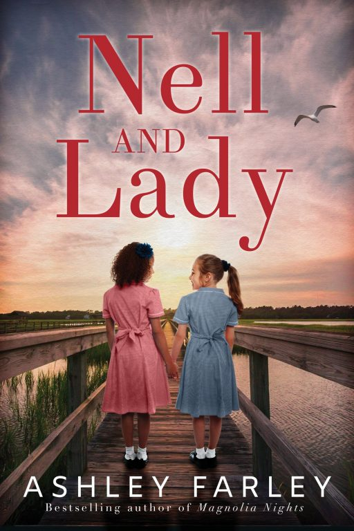 Ashley Farley – Nell And Lady