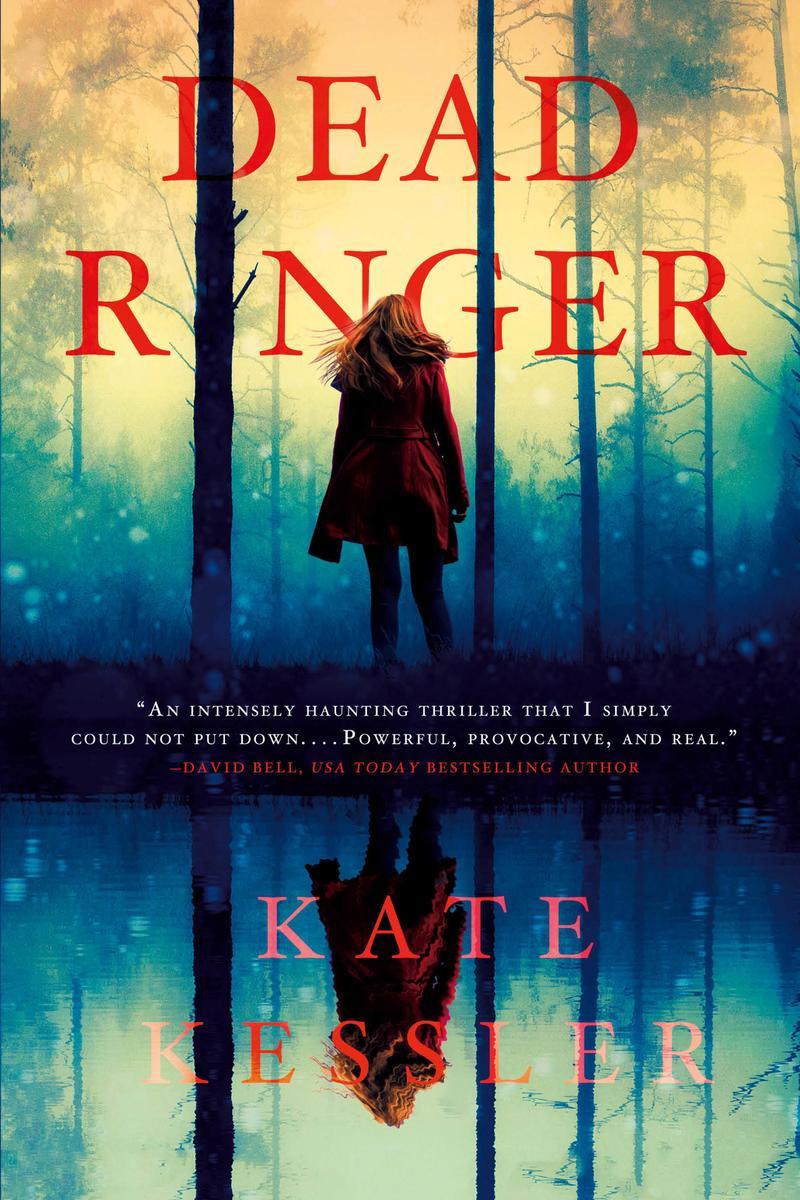 Kate Kessler – Dead Ringer