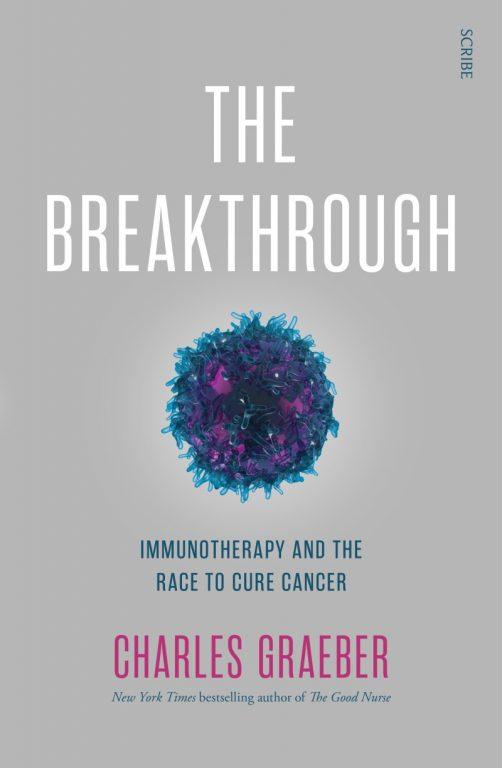Charles Graeber – The Breakthrough