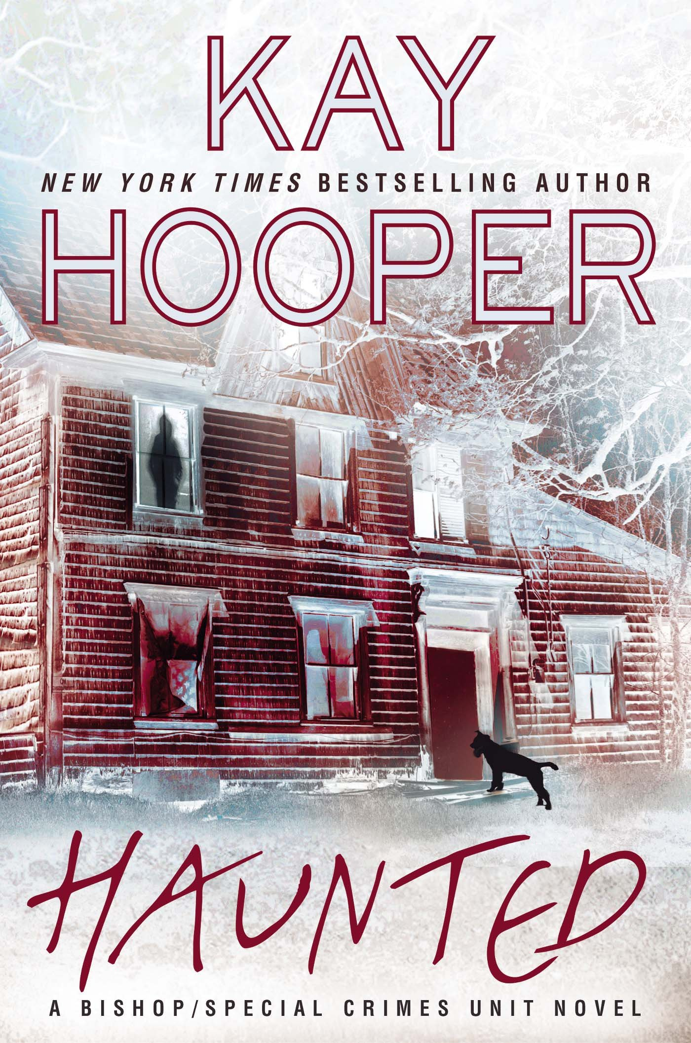 Kay Hooper – Haunted