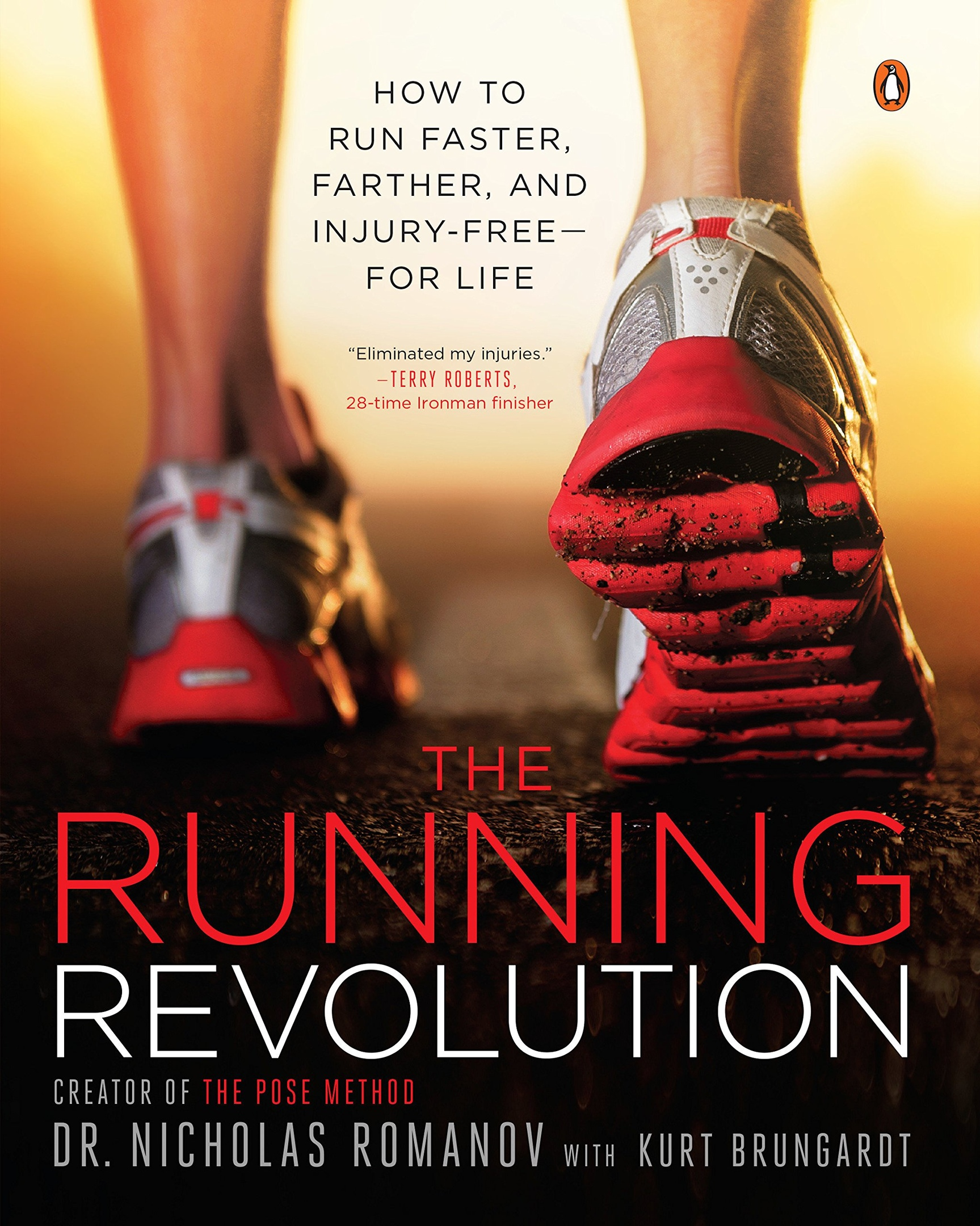 Nicholas Romanov – The Running Revolution