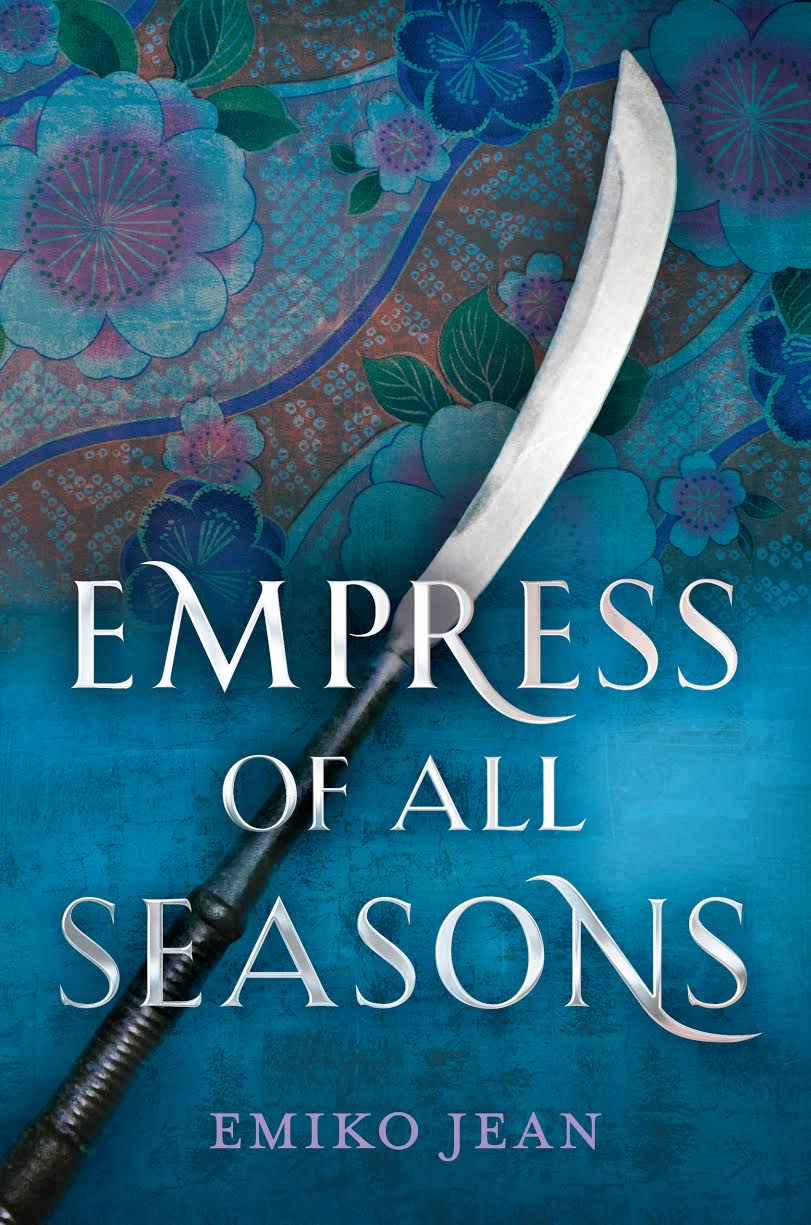 Emiko Jean – Empress Of All Seasons