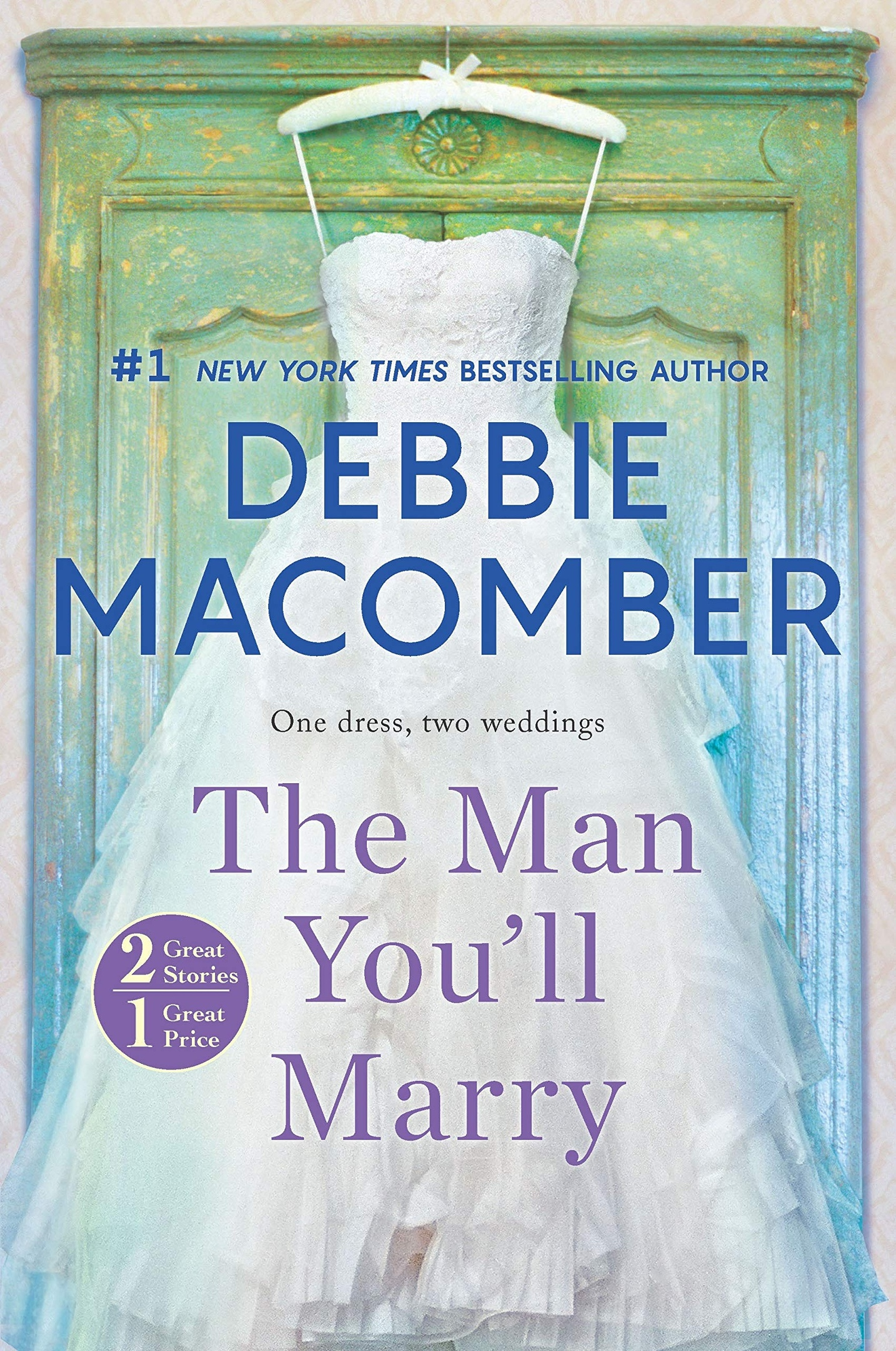 Debbie Macomber – The Man You'll Marry
