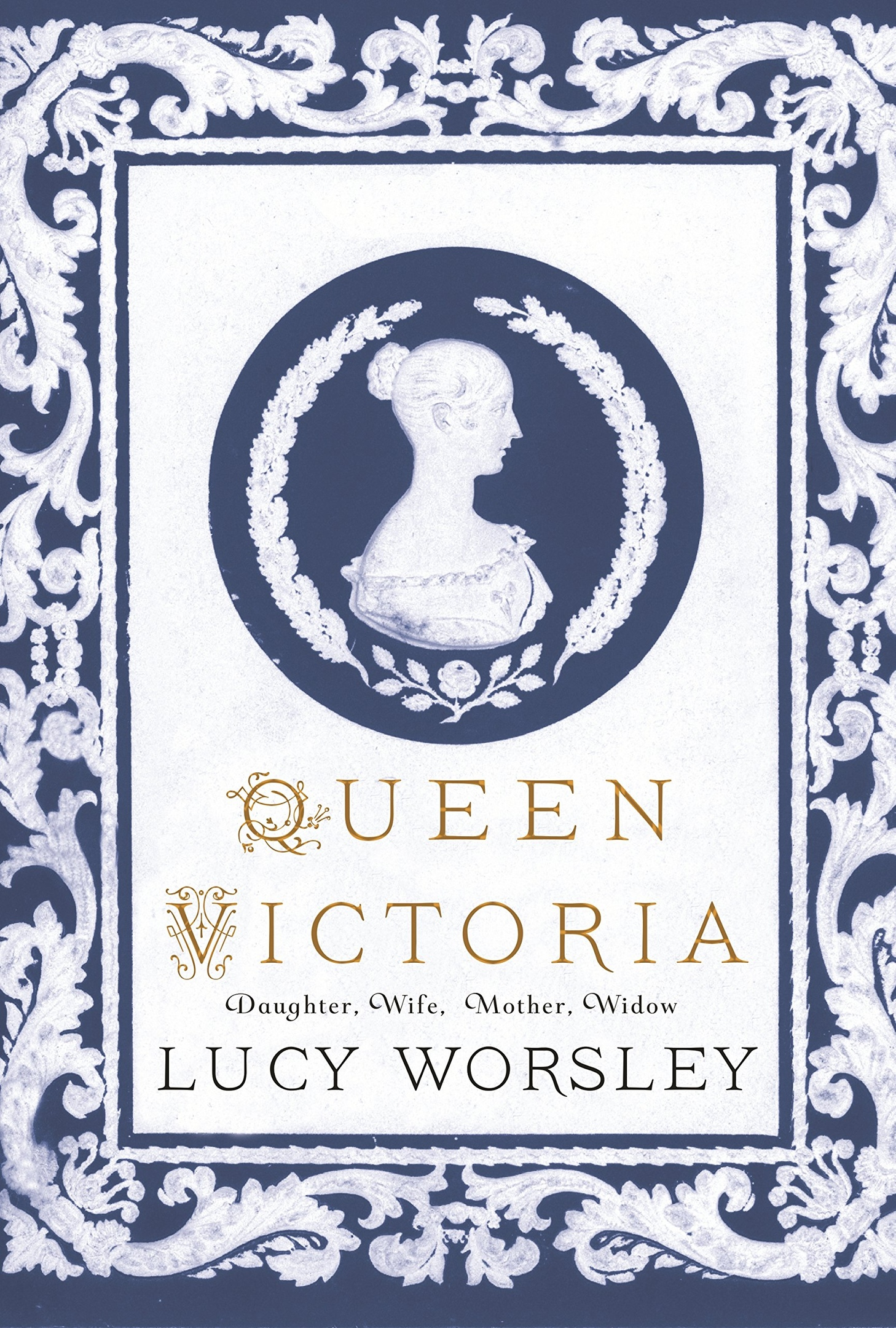 Lucy Worsley – Queen Victoria
