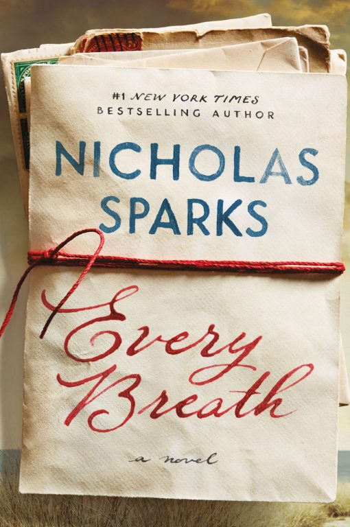 Nicholas Sparks – Every Breath