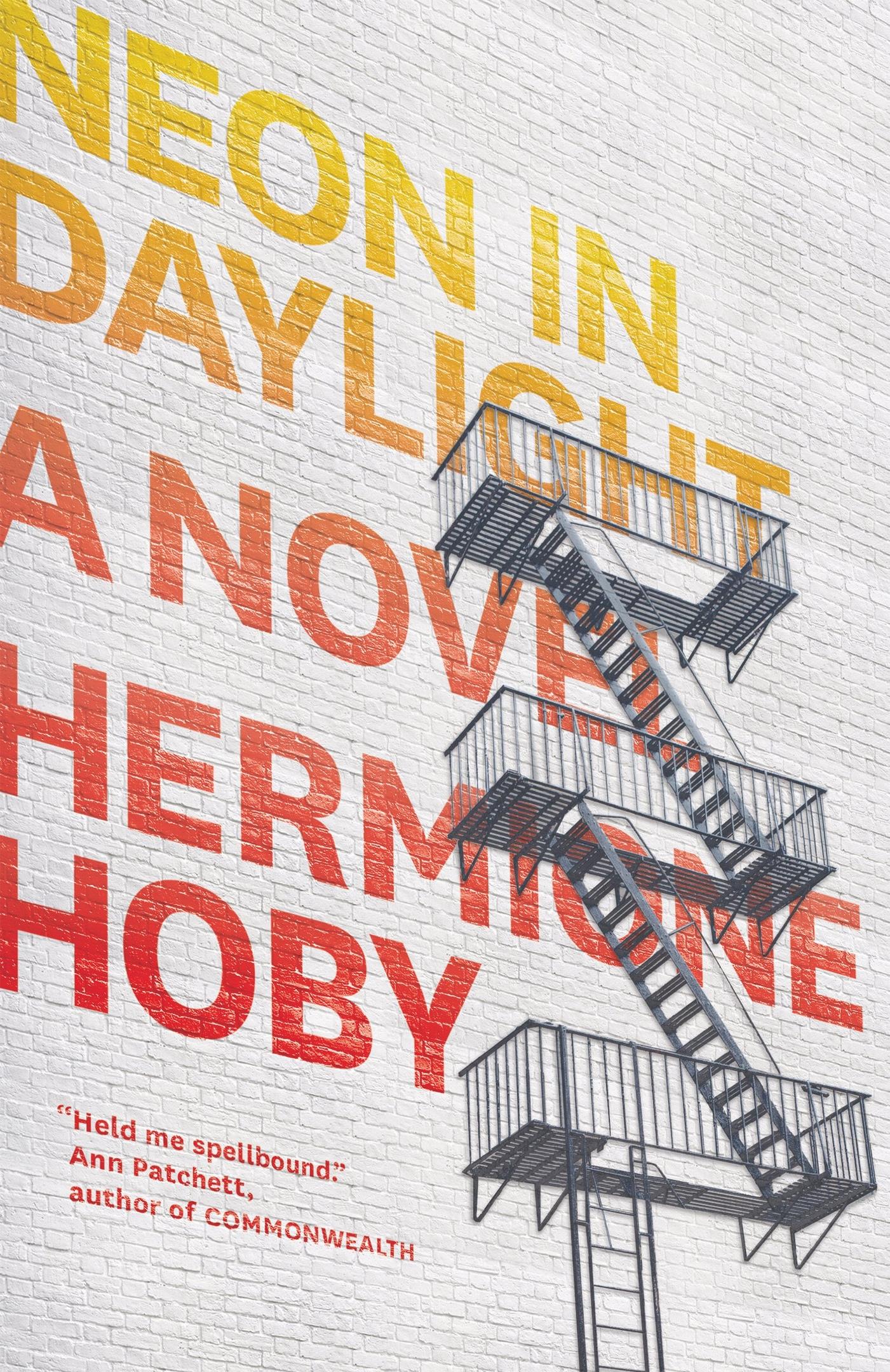 Hermione Hoby – Neon In Daylight