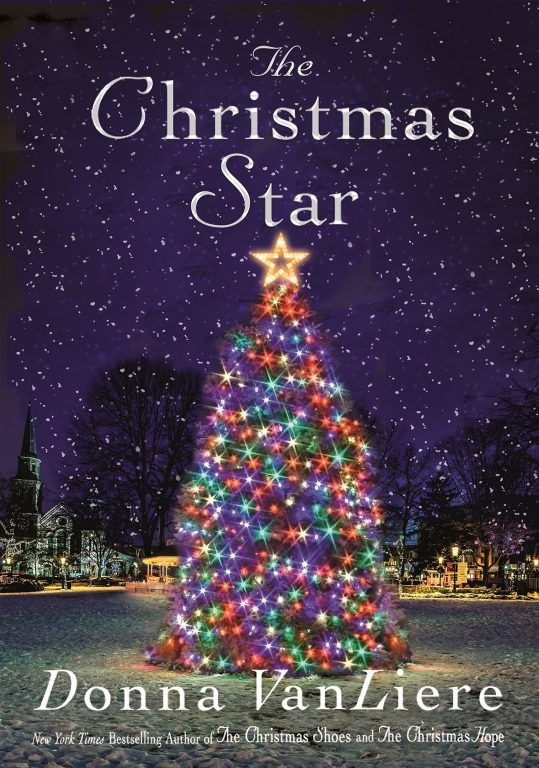 Donna VanLiere – The Christmas Star