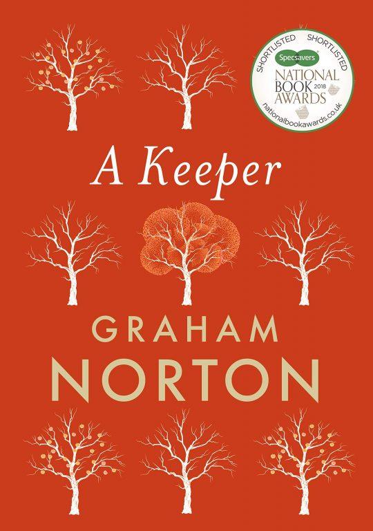 Graham Norton – A Keeper
