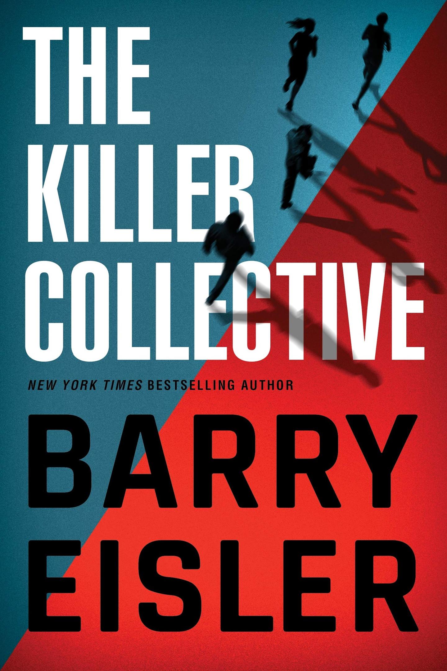 Barry Eisler – The Killer Collective