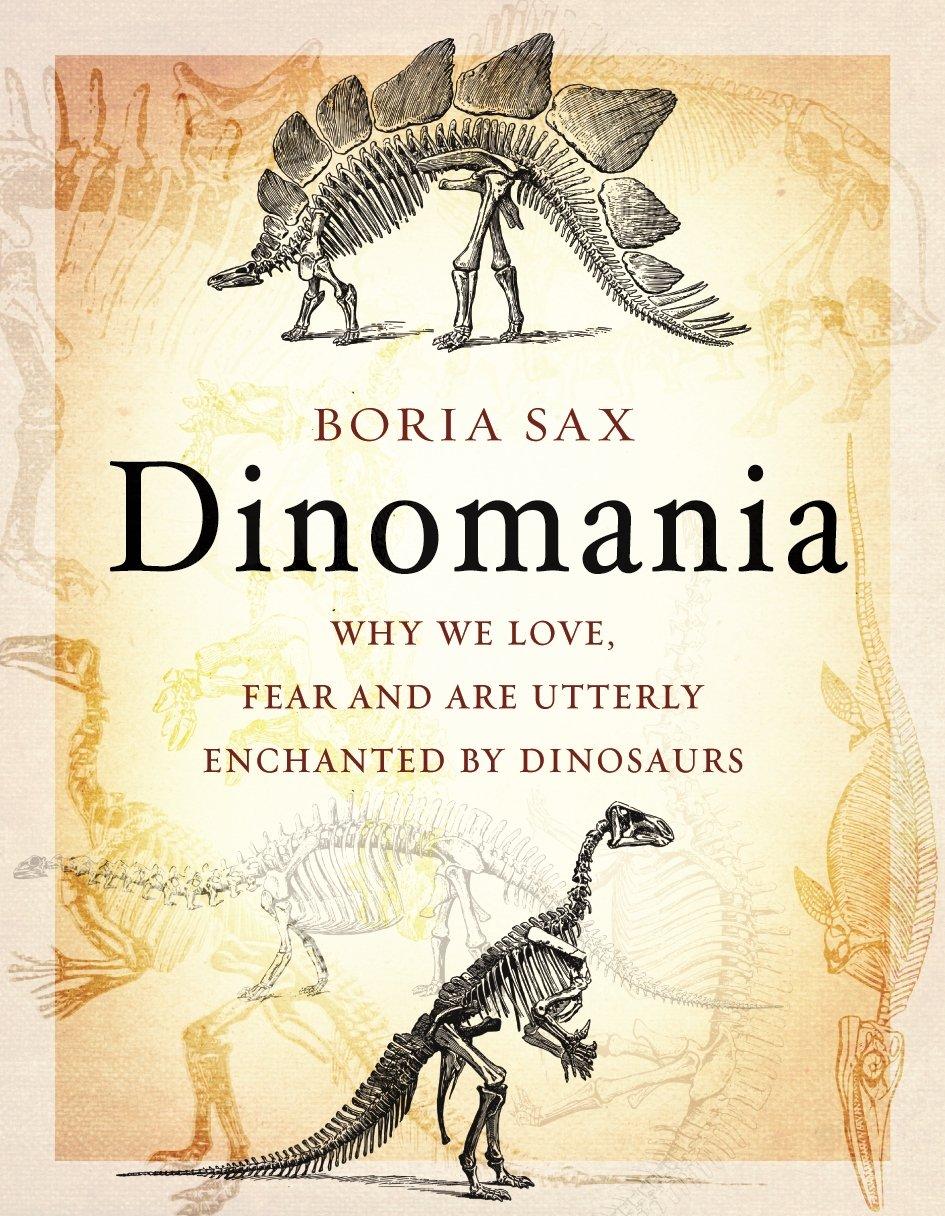 Boria Sax – Dinomania