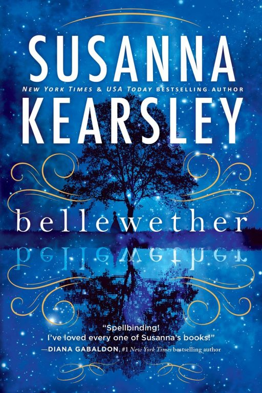 Susanna Kearsley – Bellewether