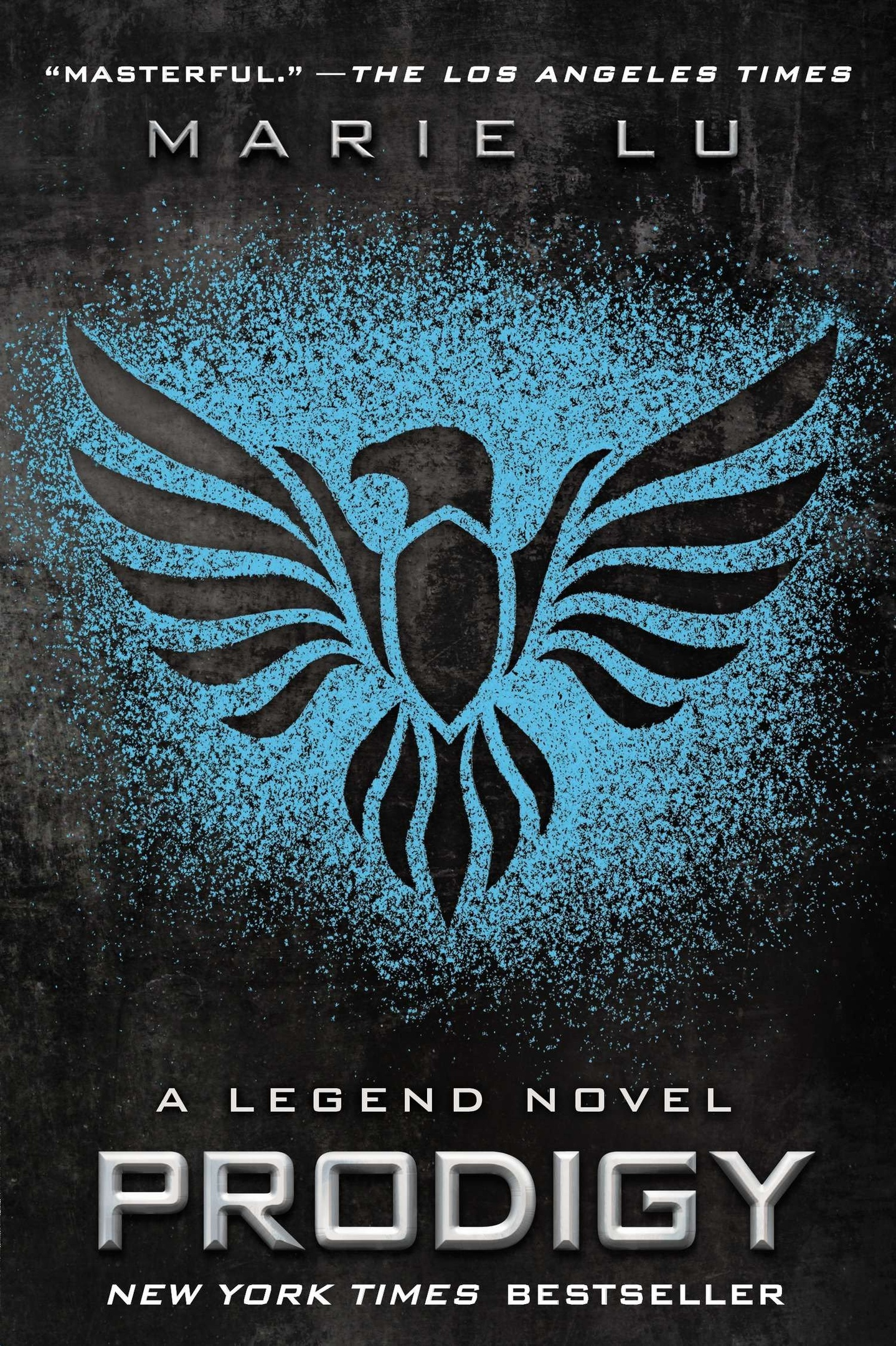 Marie Lu – Prodigy (Book 2)
