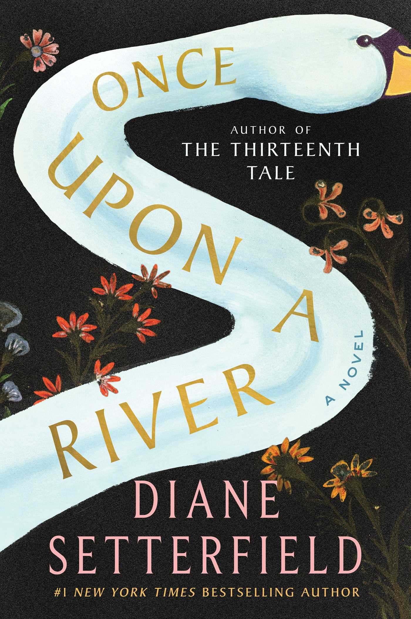 Diane Setterfield – Once Upon A River