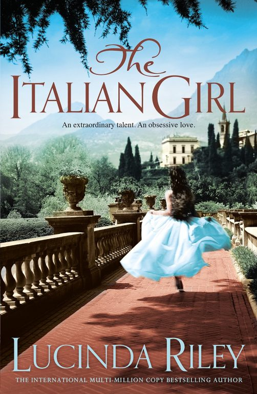 Lucinda Riley – The Italian Girl