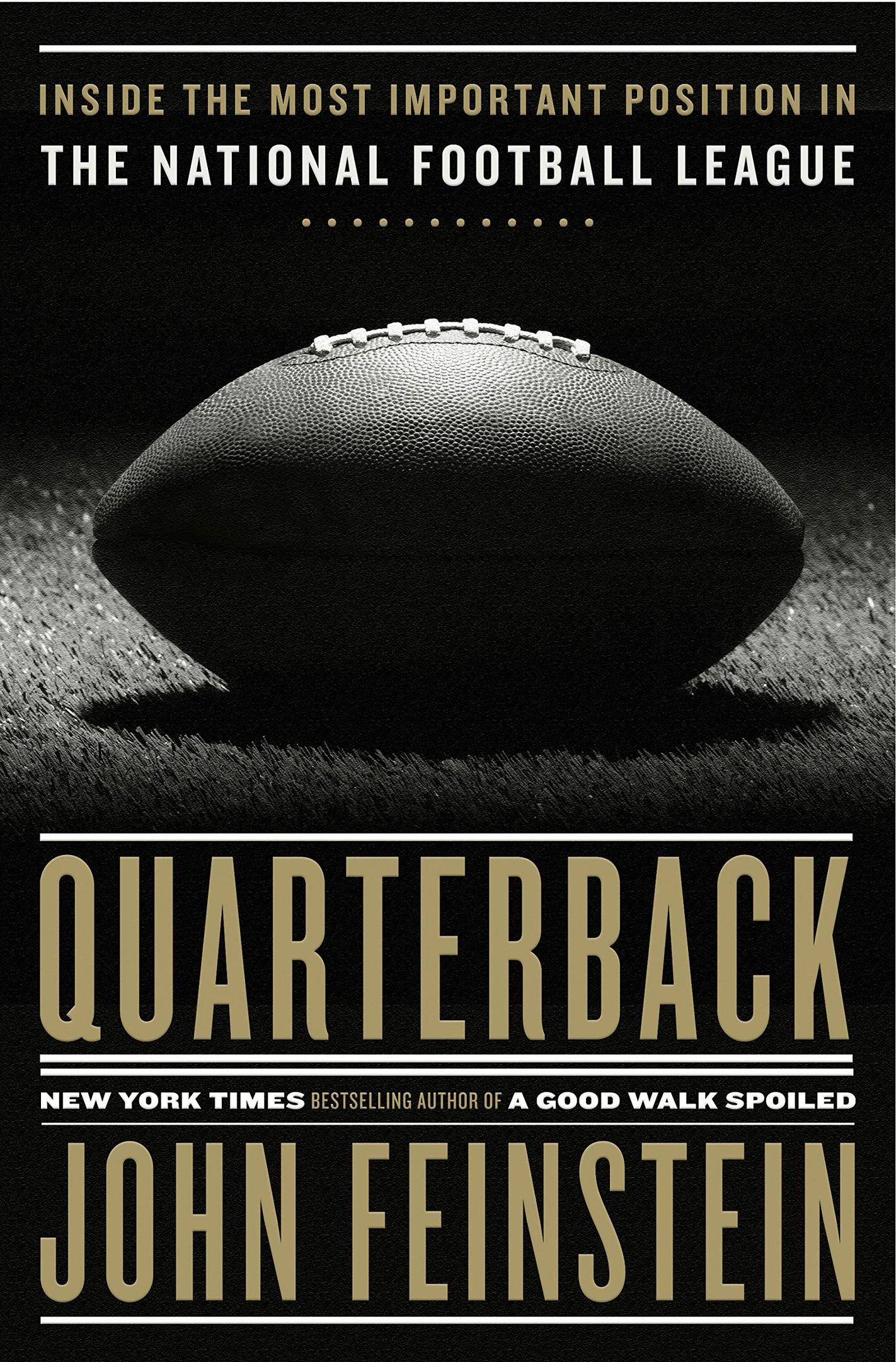 John Feinstein – Quarterback