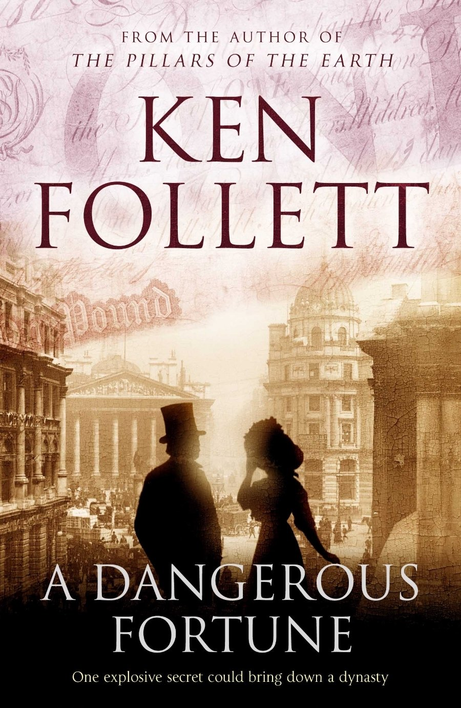 Ken Follett – A Dangerous Fortune