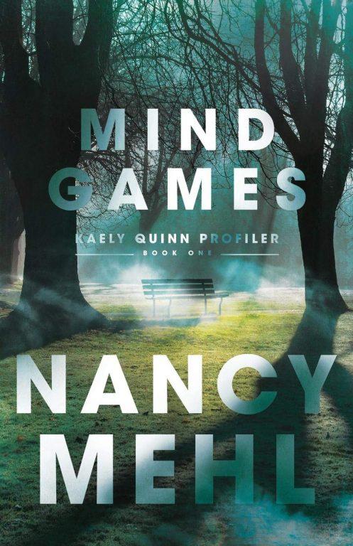 Nancy Mehl – Mind Games