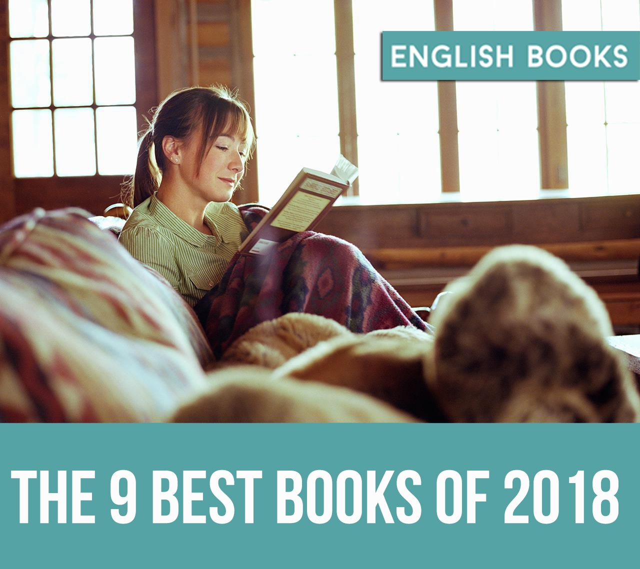 The 9 Best Books Of 2018