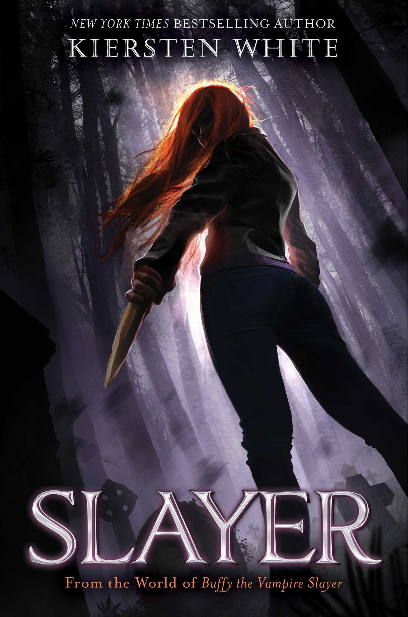 Kiersten White – Slayer