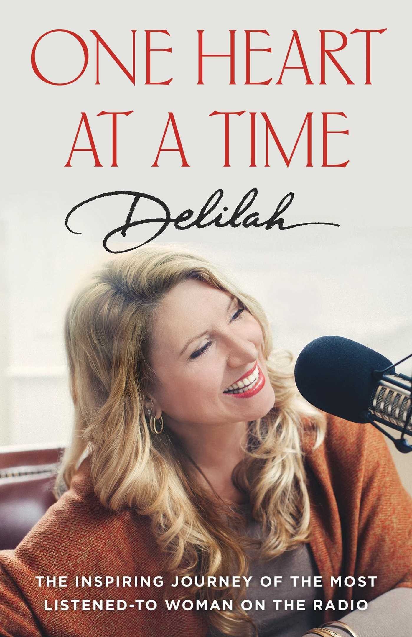Delilah – One Heart At A Time