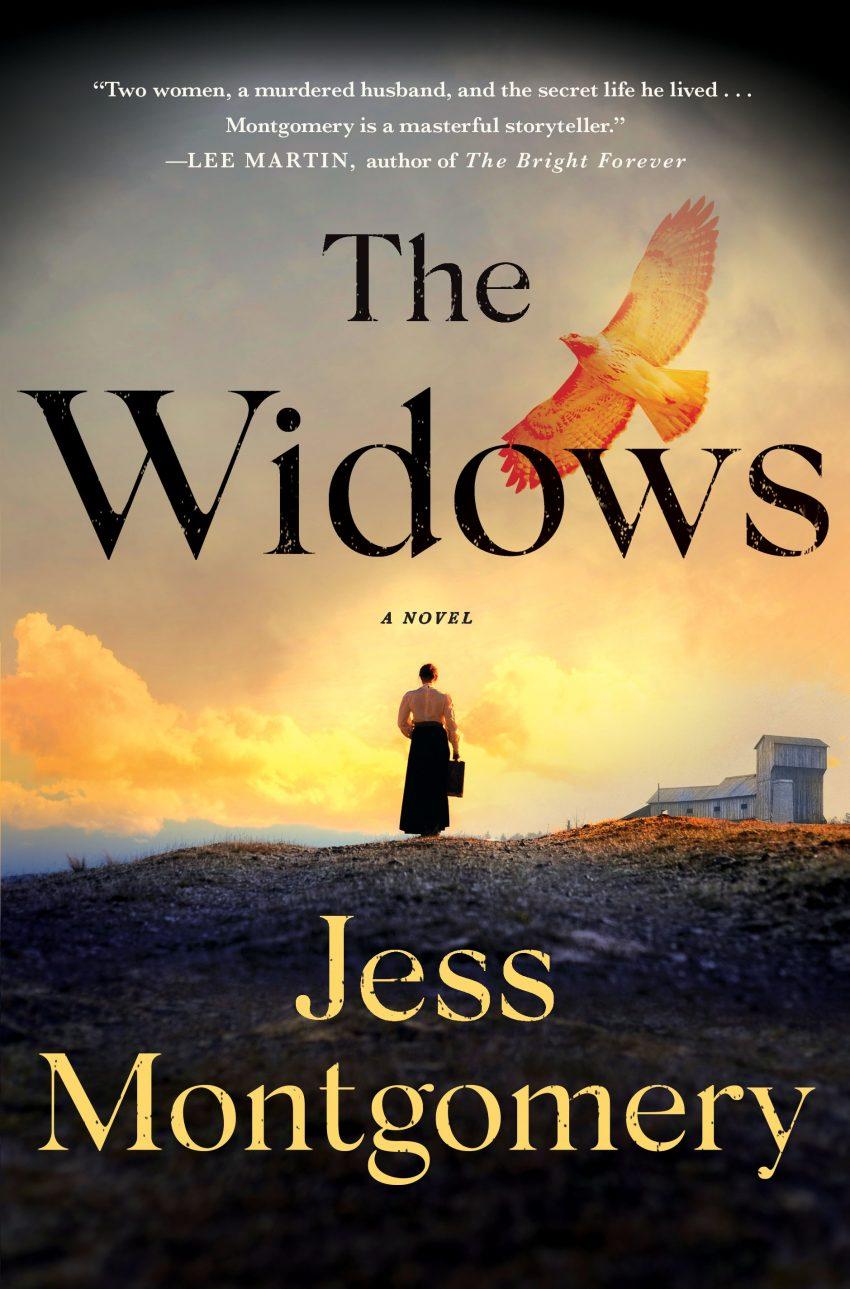 Jess Montgomery – The Widows