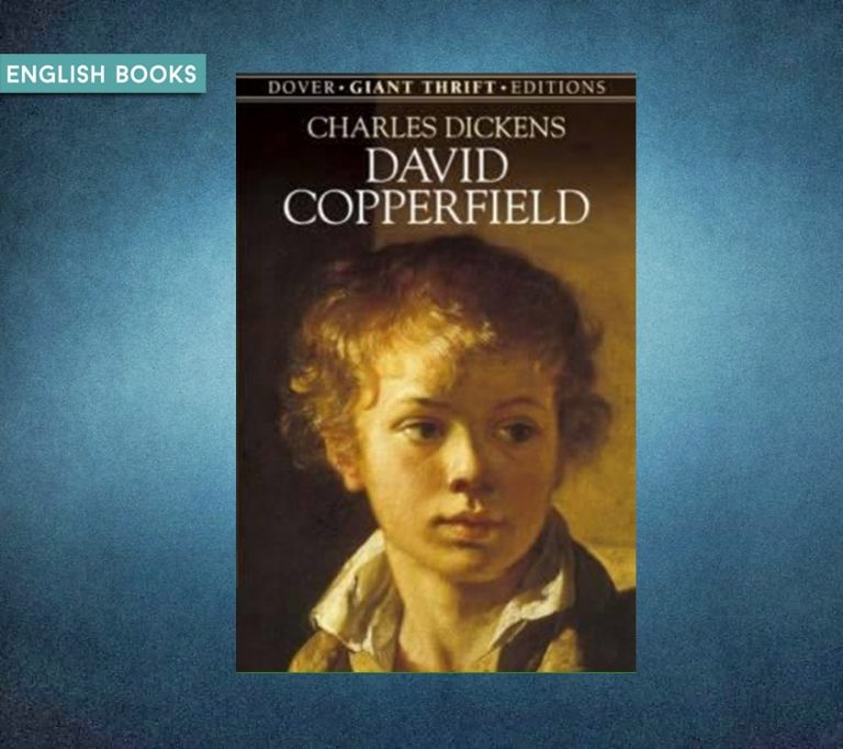 David Copperfield — Charles Dickens
