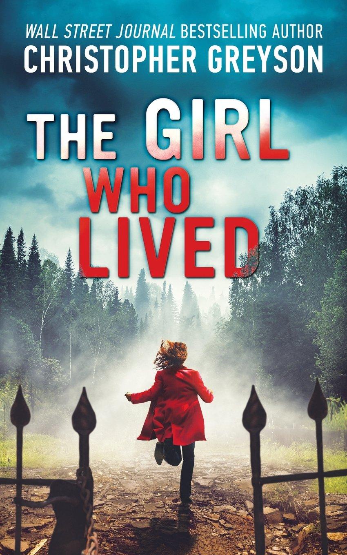 Christopher Greyson – The Girl Who Lived