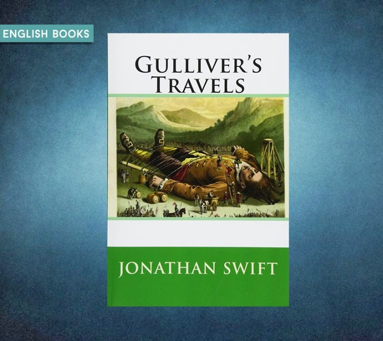 Jonathan Swift — Gulliver's Travels