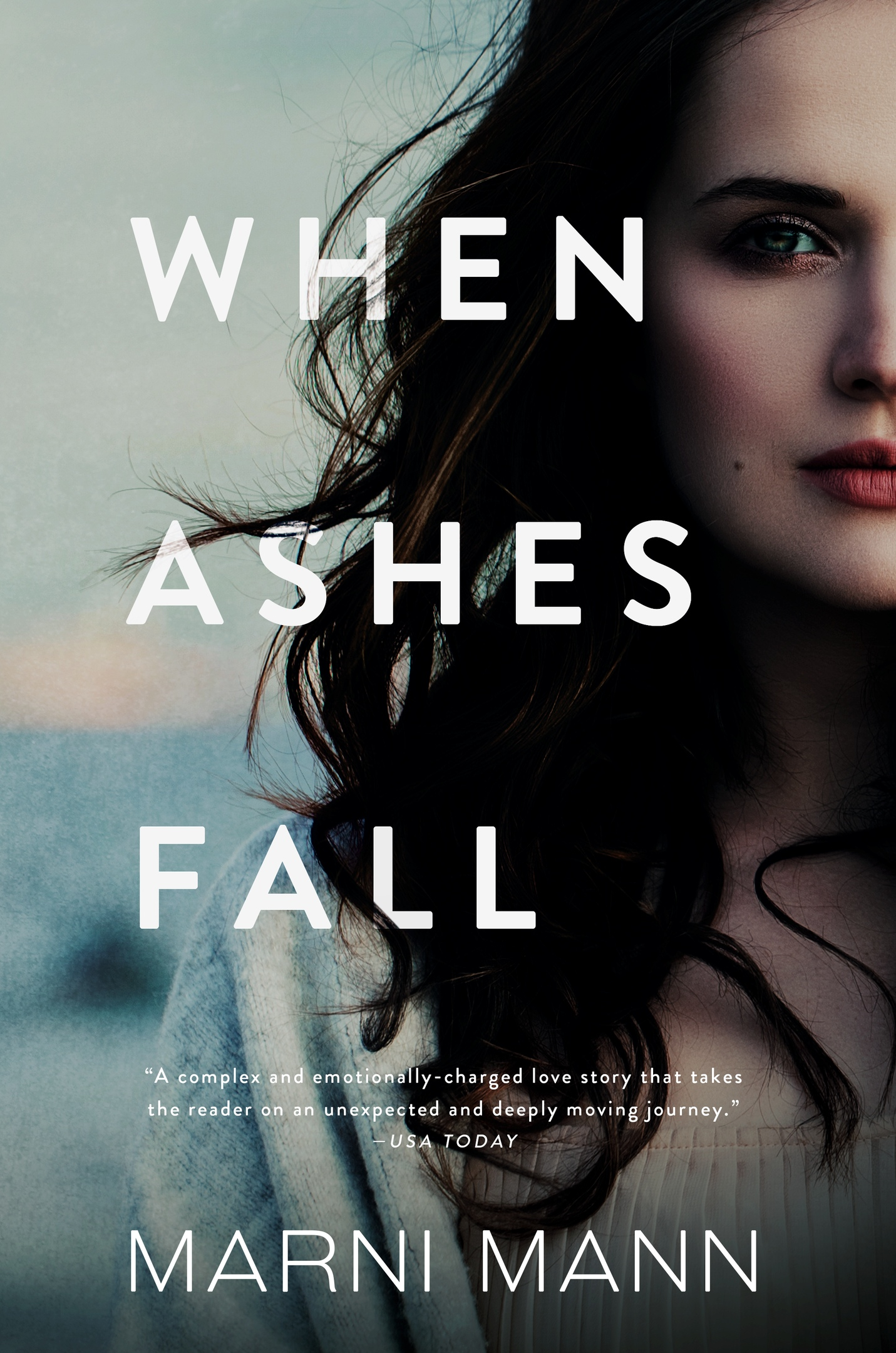 Marni Mann – When Ashes Fall