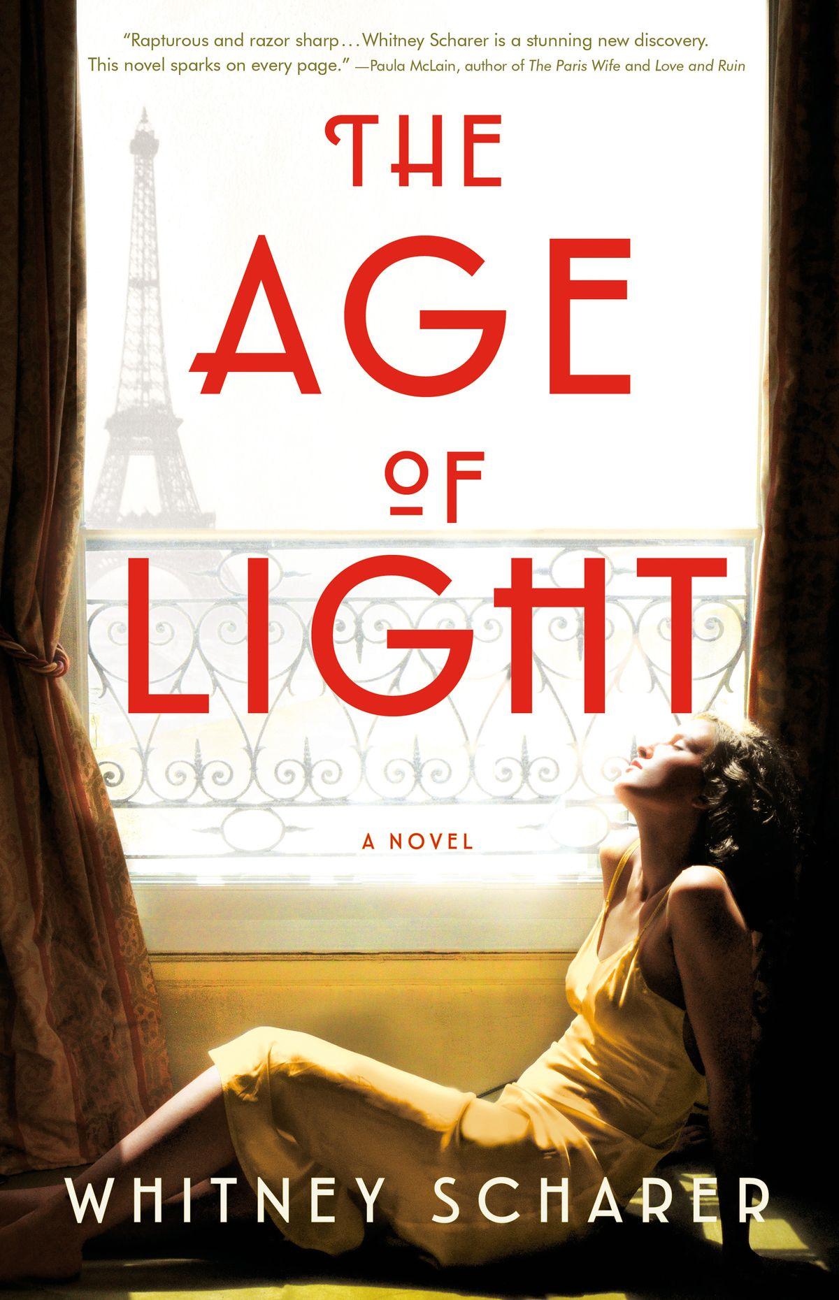 Whitney Scharer – The Age Of Light
