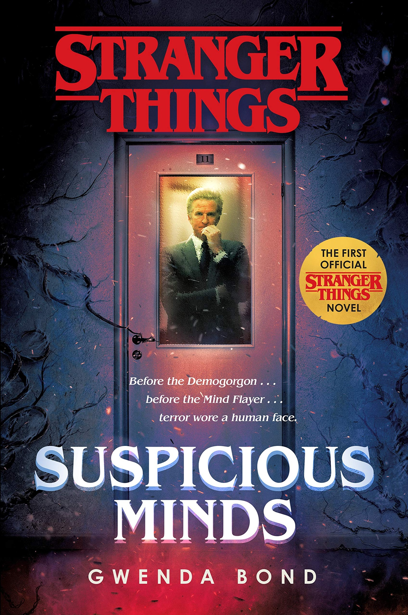 Gwenda Bond – Stranger Things: Suspicious Minds