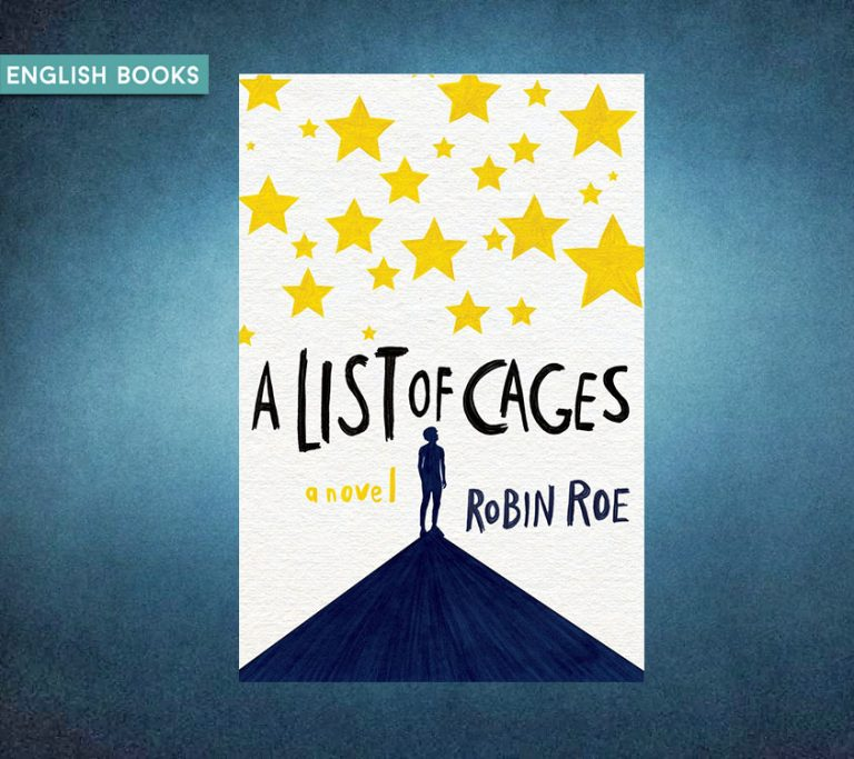 Robin Roe — A List Of Cages