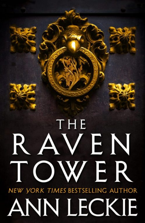 Ann Leckie – The Raven Tower
